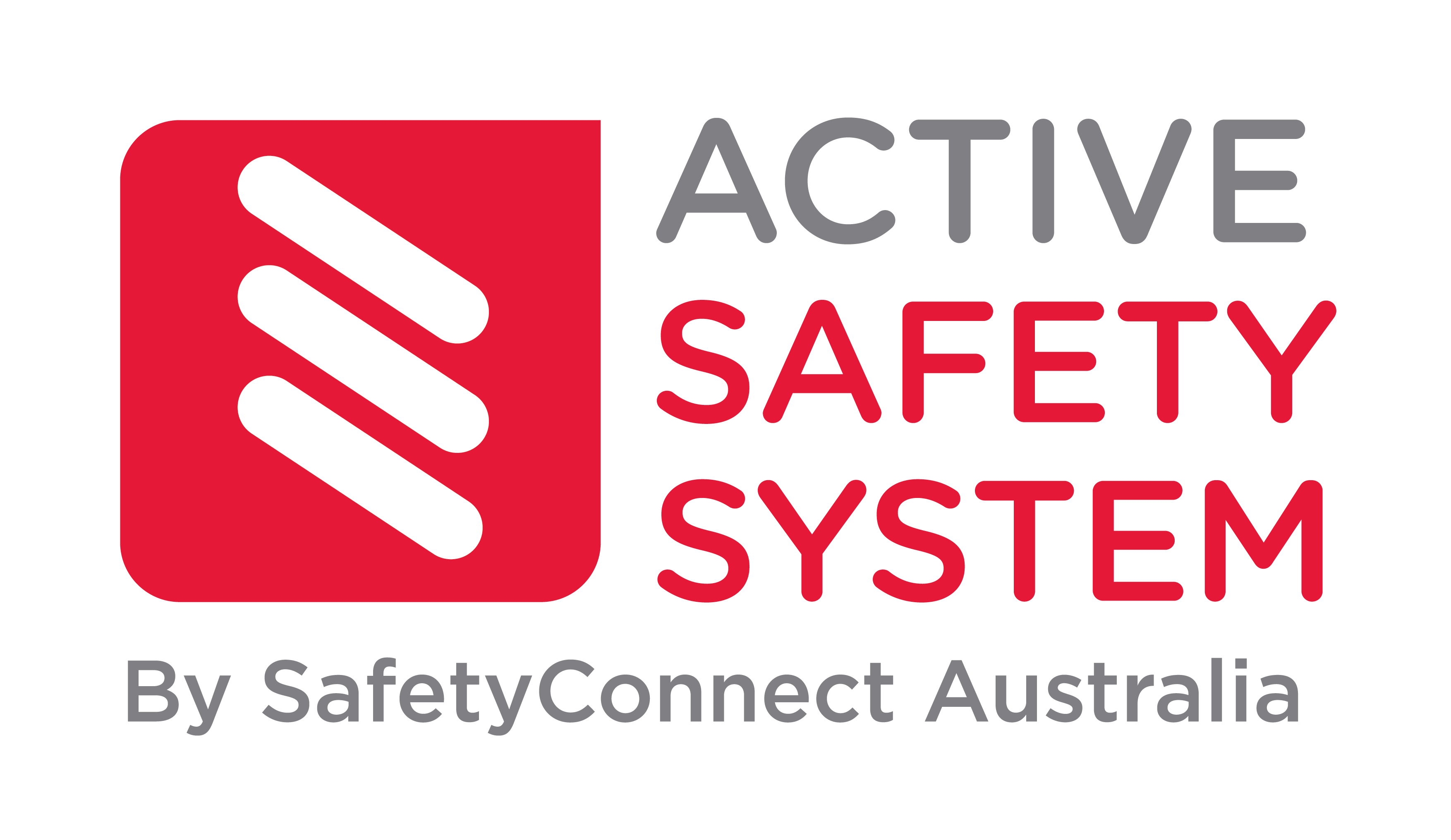Active Safety Preferred logo