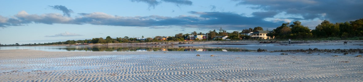 Dunsborough_foreshore